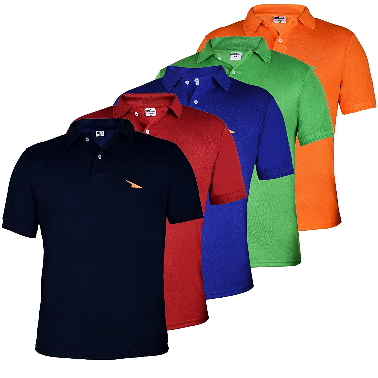 6ef247e2 Order Customised and Long Lasting Corporate T-Shirts from  PaapiCreations.Com. Polo ...